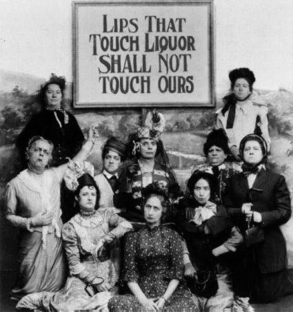 Poster Anti Alkohol